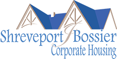 Shreveport-Bossier Corporate Housing, Logo