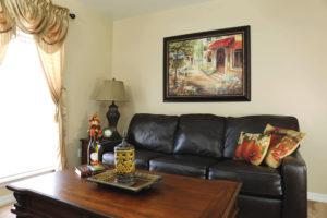 College student housing solutions with fully furnished short term rentals in Bossier City