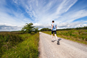 Fitness Tips for Families in Bossier City staying in Barksdale AFB Housing