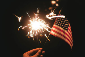 Celebrate Freedom with our Shreveport Fully Furnished Corporate Housing